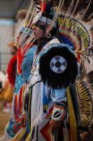 Native American I by lstolzar