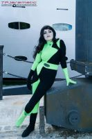 25th May MCM LON Kim Possible by TPJerematic