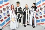 Trinity Blood Group 1 by nocturnal-blossom