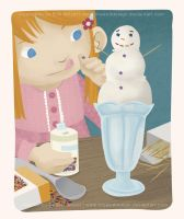 How to Make a Snowman... by erinwitzel