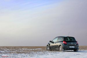 Clio Sport 9 by adisson-photography