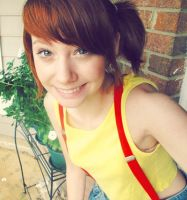 Misty by cricketsongg