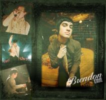brendon urie by psychedelic-phunk