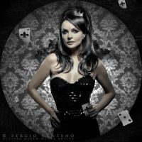 Sarah Brightman - The Queen Of by its-eeleqqtroozzerCh