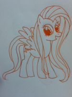 This is fluttershy by vocalover9326
