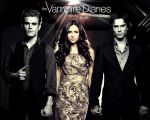 The Vampire Diaries Wallpaper 02 by Alcas23