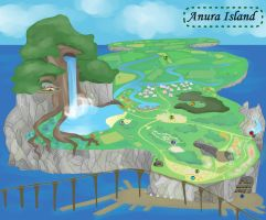 Anura map by Animated123