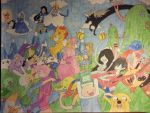 Adventure Time by Beatlesluver56
