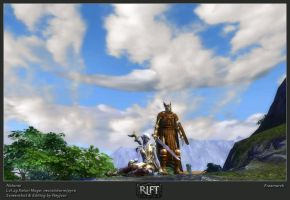 The Guardian - RIFT by Neyjour