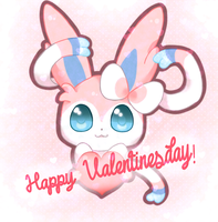 Happy Valentinesday! by KawaiiIchigoChanx3