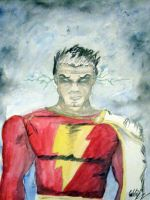 Shazam.... by Squall1015