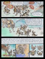 PAINTED Ch Two SUMMER Pg 2 by Eviecats