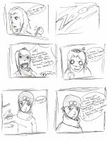 Naruto adventure no.3 by Soul-Malfunction