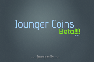Jounger Coins by Icoltus