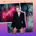 CD|Bangerz|Miley Cyrus. by Heart-Attack-Png