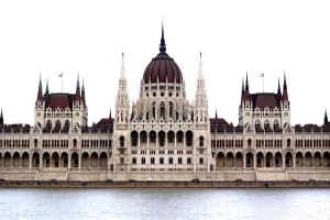 Parliament 4 by mswider