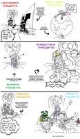 Ask-Crescendoll: Island Trapped by neoyi