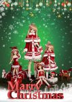 Merry Christmas~^^~ by Angell-studio
