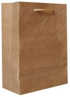 Paper Bag by Markhal