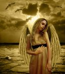 Lost Angel by Melanie-J-Howle