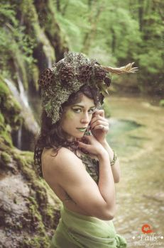 Mother Nature by LeyYanna