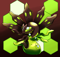 Pokeddexy 2015 - Day 11 - Favorite Ground Type by Inika-Xeathis