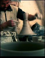 Earthenware by AhmedEzz