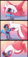 loved :3 by YUI-HII