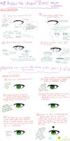 tutorial- how to draw eyes by gumochan