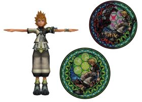 MMD Ventus DL by 0-0-Alice-0-0