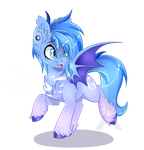 Cumulonimbus by Silent-Shadow-Wolf