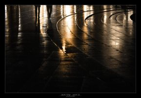 . Dark City . part II . by yardieLion