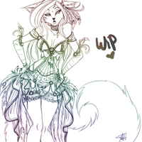 WIPcancan by The-Terminal-Show