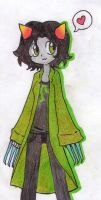 Nepeta :33 by RainPaper