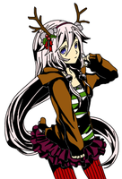 Ia christmas by MonsterWhacker