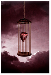 Heart In A Cage by Tasty-Burger