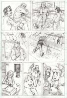 Archie Sample Script Page 2 by CPuglise9