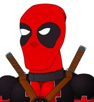 My Deadpool by JasonXL