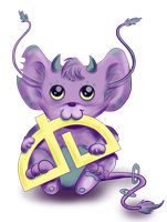 New Mascot Contest by PixlPhantasy