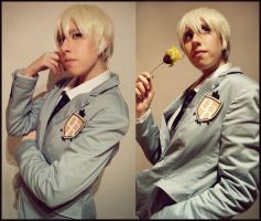 Tamaki preview by tearofvelnias
