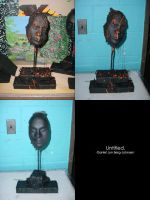Untitled Sculptures by Vestiphobia