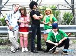 Yakitate Japan by laineyrose