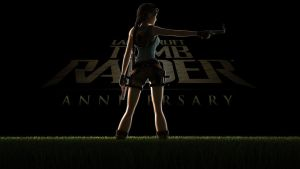 Tomb Raider Anniversary by Cloudi5