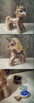 MLP customization by skart2005