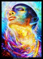 Fusion within the psyche by LouisDyer