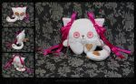 Kitty Heart::::::::: by Witchiko