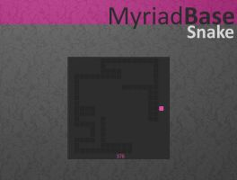 Myriad Base Snake by AlbinoAsian