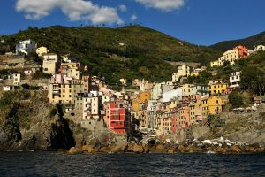 Riomaggiore 1 by wildplaces