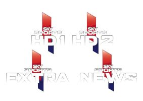 Sky Sports Rebrand 2 by NineteenPSG