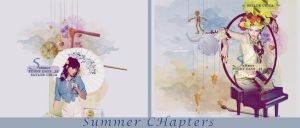summer chapters by saylorgirl